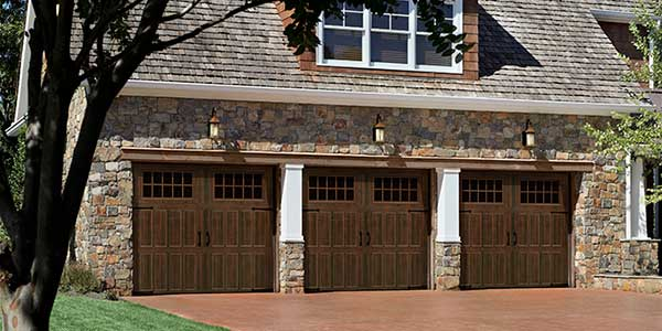 Classica & Garage Doors from Carriage House Amarr® u0026 Haas Door Garage Door ...